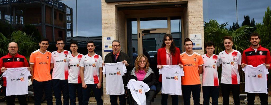 AMIAB, Patrocinador De Albacete FS.