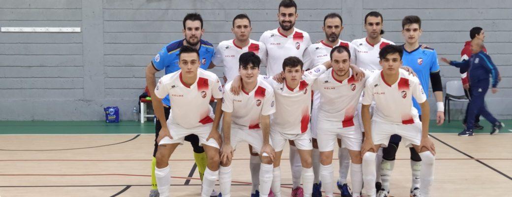 Derrota Frente A Infantes FS De Nuestro Equipo (4-2)
