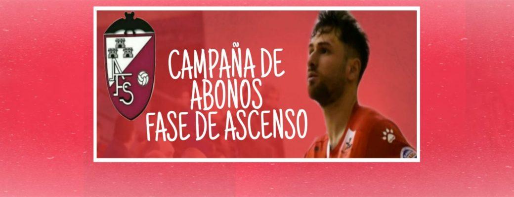 Únete A Albacete FS En La Fase De Ascenso A Segunda B.