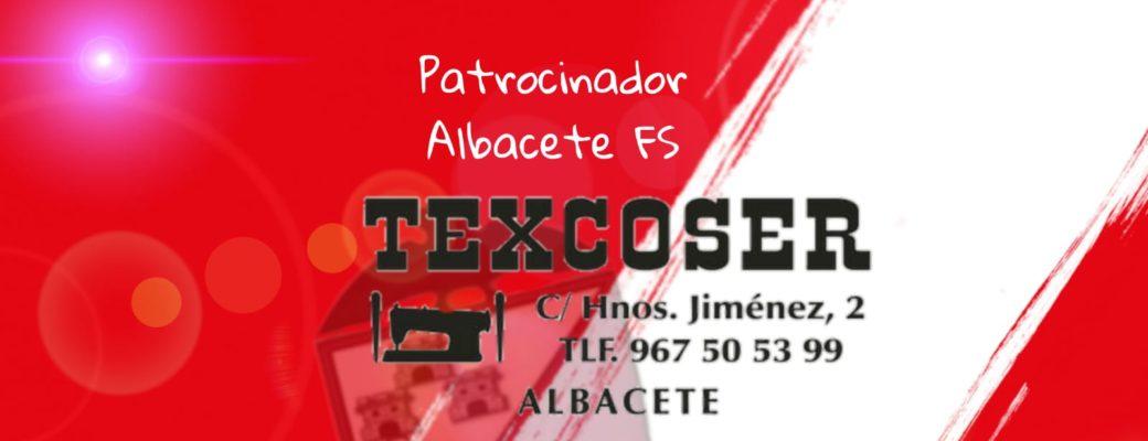 TEXCOSER, SEGUIRA SIENDO PATROCINADOR EN UNO DE LOS EQUIPOS DE NUESTRAS ESCUELAS.