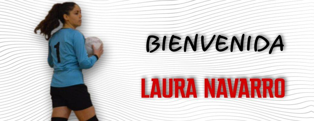 LAURA NAVARRO LLEGA AL ALBACETE FS.